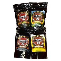 Engine House Seasonings and Spices 4-Pack