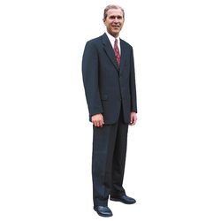 President George W. Bush Cutout