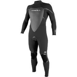 Men's Heat Full Wetsuit