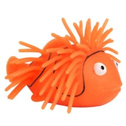 Puffer Clown Fish Stress Ball