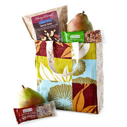 Feel Good Snack Tote