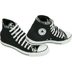 Chuck Taylor All Star High Top Double Upper Live Shoes