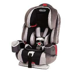 Graco Argos 3 in 1 Car Seat