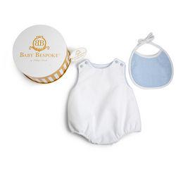 Bubble Bodysuit and Bib Gift Set