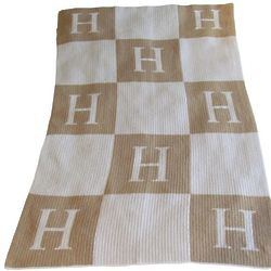 Initial and Blocks Blanket
