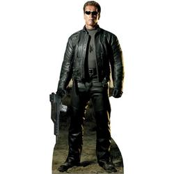 Terminator 3 Standup