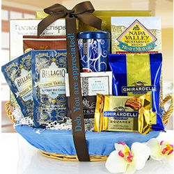 Deepest Appreciation Corporate Gift Basket