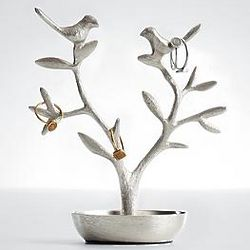 Sculpted Jewelry Catchall