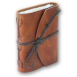 Travel-Size Cigar Journal