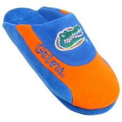 Florida Gators Low Pro Stripe Slippers
