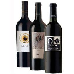 Haras Trifecta Wine Gift Set