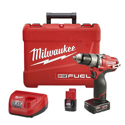 1/2-Inch Hammer Drill and Driver Kit
