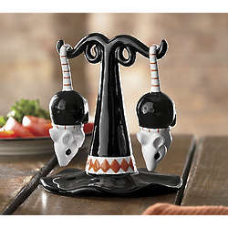 Eeek And Squeak! Salt & Pepper Set