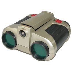 Plastic Night Scope Binoculars