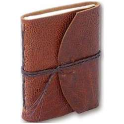 Medium Leather Travel Writing Journal