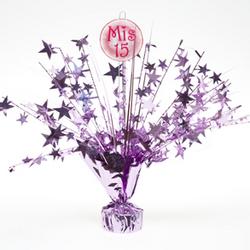 Mis 15 Centerpiece