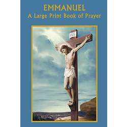 Emmanual Large Print Prayerbook