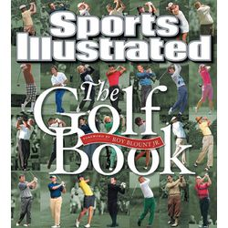 Sports Illustrated - The Golf Book