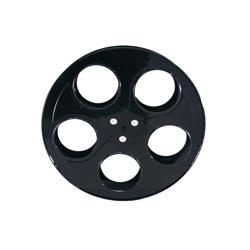 Black Movie Reel