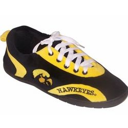 Iowa Hawkeyes All Around Slippers