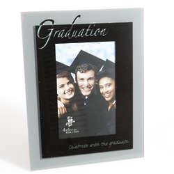 Follow Your Dreams Graduation Picture Frame