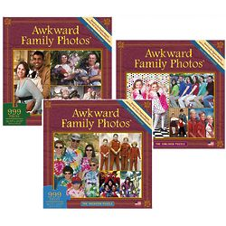 Awkward Family Photos Puzzles