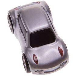 Bluetooth R/C Microcar for iPhone, iPod, and iPad