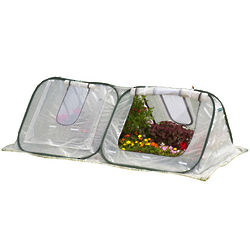Portable Starter Greenhouse