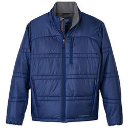 Men's Water Repellent Storm Logic Jacket