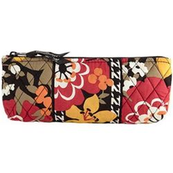 Vera Bradley Brush and Pencil Bag
