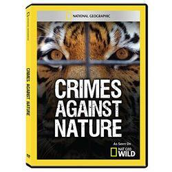 Crimes Against Nature DVD