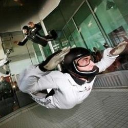 Orlando Indoor Skydiving for 1