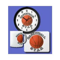 Basketball Star Gift Set