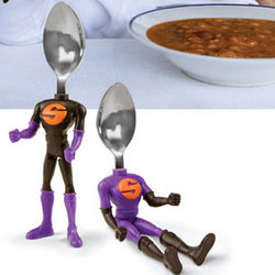 Souper! Spoon