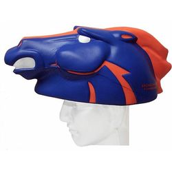 Boise State Broncos Foamhead