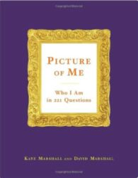 Picture of Me Book - Who I Am in 221 Questions