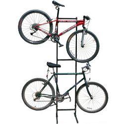2 Bike Storage Rack