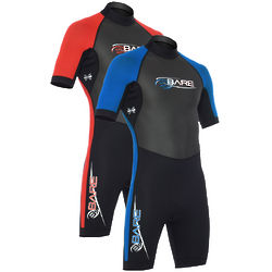 Men's 2mm Ignite Shorty Springsuit