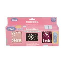 Toasties Women's Slipper Socks 3-Pack