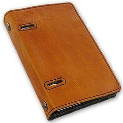 Basic Leather Binder