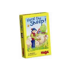 Herd The Sheep! Game