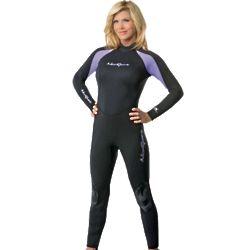 Women's NeoSport Full Wetsuit
