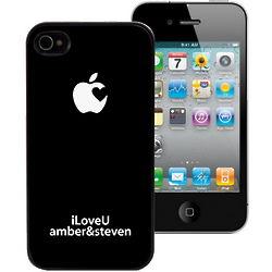 iLoveU Personalized iPhone Case