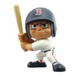 Boston Red Sox Batting Figurine
