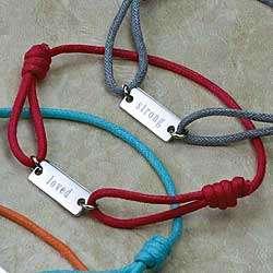 I Am Loved Bracelet