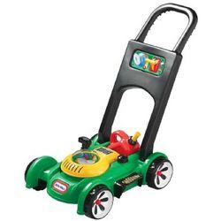 Gas 'n Go Toy Mower