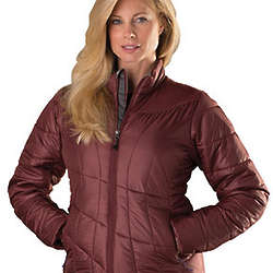 Women's Water Resistant Storm Logic Jacket