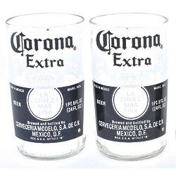 Corona Tumblers Boxed Set