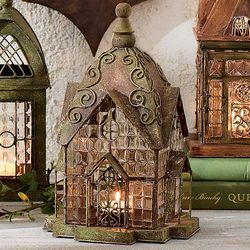 Windale Architectural Candle Lantern