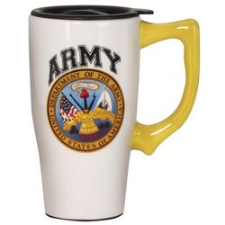 US Army Travel Mug